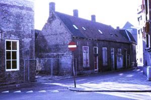 Geweldigerstraat 26,24 - voor restauratie